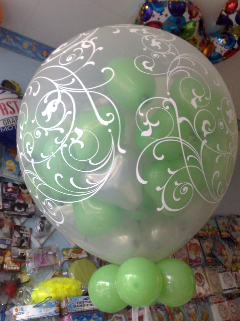 Matrimonio Tema Mongolfiera : Palloncini mongolfiera per matrimoni da scoppiare happy party
