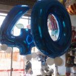 palloncini 40 anni