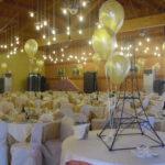 addobbi-palloncini-matrimonio-oro