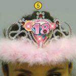 corona 18 anni