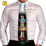 cravatta 18 anni