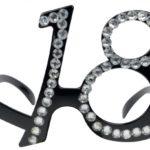 gadget occhiali 18 anni
