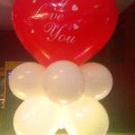 palloncino-i love you- san valentino