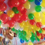 palloncini luminosi