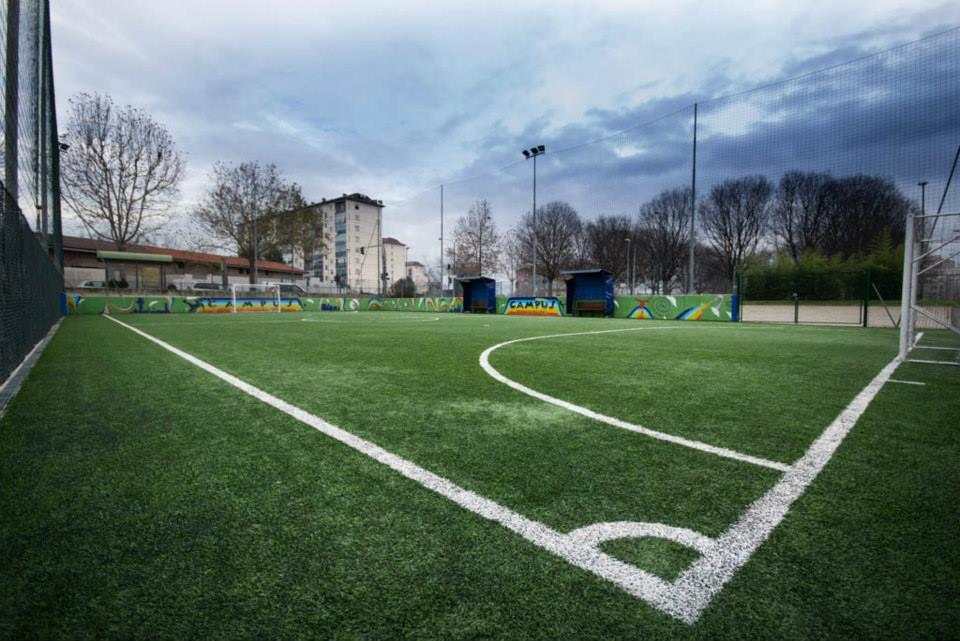 campi da calcio campus 1