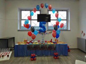 sala feste per bambini torino