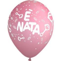 Allestimenti addobbo composizione palloncini nascita - Composizione palloncini da tavolo ...