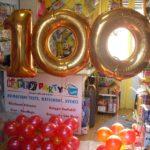palloncini scritte mylar 100cm