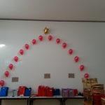 palloncini natale
