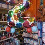 palloncini numeri