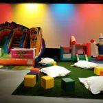 Noleggio gonfiabili scivoli feste - happypartyshop