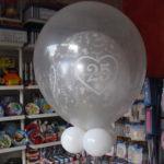 palloncini anniversario