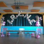 palloncini scritte per eventi