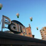 palloncini giganti pam