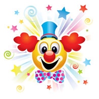 Corso animatori feste di compleanno - clown - torino - happy party shop