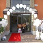 decorazione-palloncini-arco-matrimonio