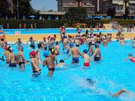 Estate ragazzi - centri estivi -torino piscine nuoto - happy party shop