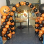 palloncini halloween party