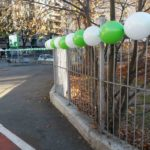 decorazioni di palloncini