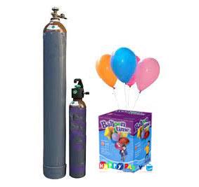 noleggio bombole elio palloncini festa compleanno bambini - happy party shop torino piemonte