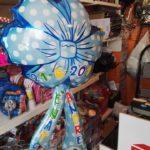 palloncini nascita