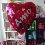 palloncino san valentino