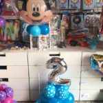 pallonicini happy birthday topolino