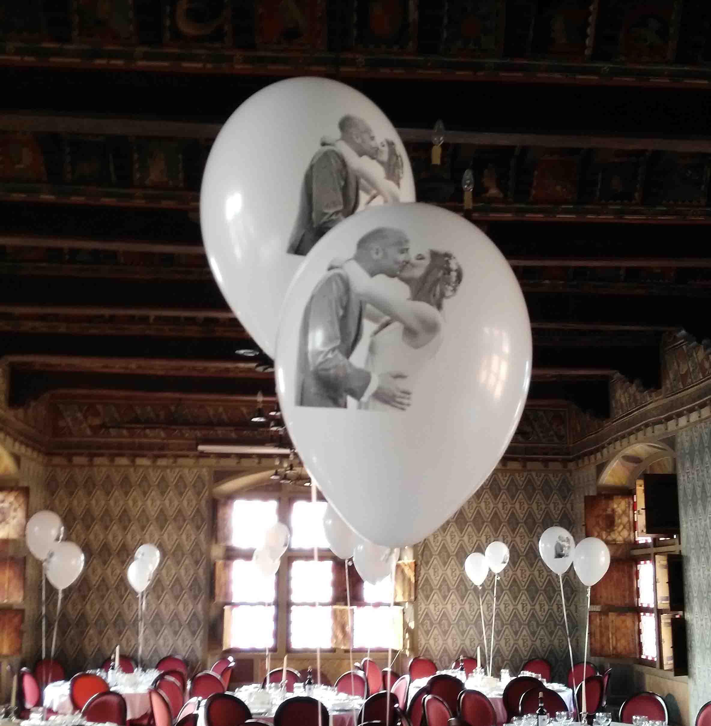 stampa foto palloncini