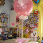 palloncini comunione