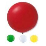palloncini giganti tondi