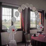 arco-di-palloncini-sposi