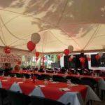 centrotavola-palloncini-sposi-rosso