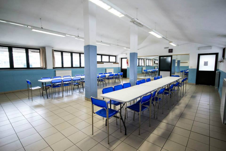 sala campus grande 1