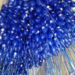 allestimento di palloncini ad elio