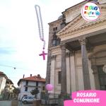 rosario palloncini comunione