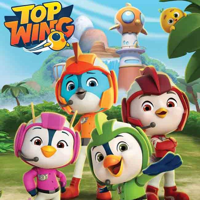 Top-Wing
