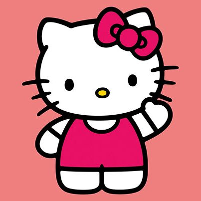 festa a tema hello-kitty